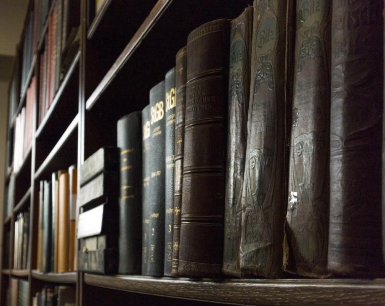 Gesetzbücher von Rechtsanwälte an der Residenz