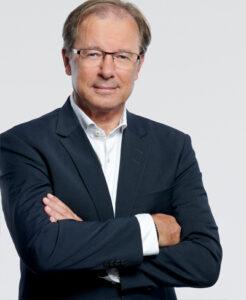 Oliver Ahegger